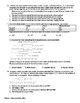 Common Core Math 1: Statistics Unit Test Review