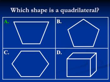 Common Core Math 2nd Grade 2.G.1 Practice
