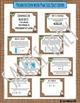 Common Core Math: 4th Grade Decimals Complete Set
