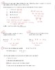 Common Core Math 8 Assessment - Analyze and Solve Linear Equations