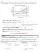 Common Core Math 8 Assessment - Patterns of Association in Bivariate Data