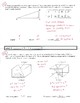 Common Core Math 8 Assessment - Pythagorean Theorem