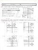 Common Core Math 8 Assessment - Transformations
