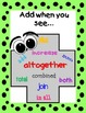 Common Core Math Addition and Subtraction 2nd Grade