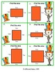 Area - Common Core Math Game 3.MD.6 & 7