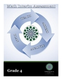 Common Core Math Assessment Grade 4