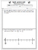 Common Core Math Assessments - 4th Grade Number and Operat