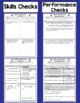 4th Grade Math Assessments: Common Core Operations and Algebraic Thinking