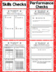5th Grade Common Core Math Assessments: Operations and Algebraic Thinking