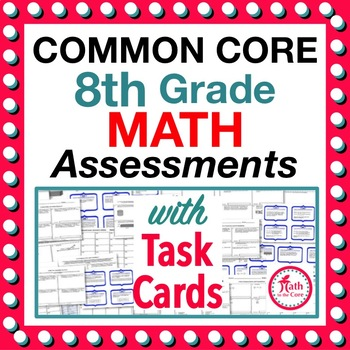 Free common core worksheets for 8th grade
