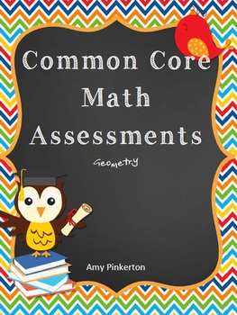Common Core Math Worksheets Grade 4 (Geometry) 4.G