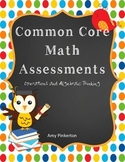 Common Core Math Worksheets Grade 4 (Operations and Algebr