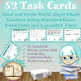 Common Core Math Bundle:4.NBT.2  Math Lesson and Task Cards