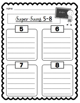 Common Core Math Centers - Set 2