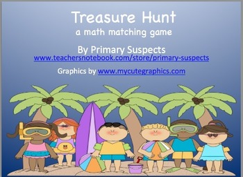 Common Core Math Centers for kindergarten and First Grade