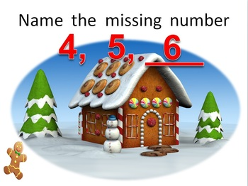 Daily Interactive CC Number Concepts Power Point Week 1