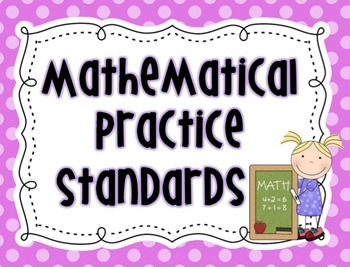 Common Core Math Entrance & Exit Slips: No Preparation Needed