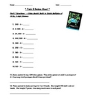 Common Core Math - Envision Grade 4 Topic 9 Review Sheet