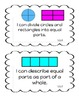 Common Core Math- First Grade Geometry Standards