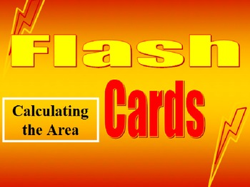 Common Core Math Flash Cards