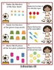 Fractions Game (Parts of a Whole)