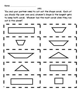 Common Core Math Games: 1st Grade: Measurement and Data