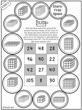 Common Core Math Games: Fifth Grade 47 Games!