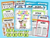 Common Core Math Games for Second Grade