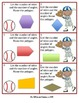 Geometry (Attributes) - Common Core Math Game 3.G.1