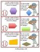 Geometry Game (Attributes)