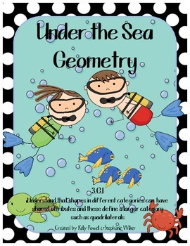 Geometry (Quadrilaterals) Game