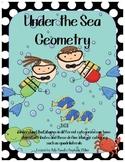 Geometry (Quadrilaterals) Game