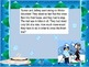 Common Core Math Gr 4 Winter Wonderland Word Problem Spiral Review Power point