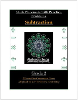 Common Core Math Grade 2 Subtraction
