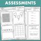 3rd Grade Math Assessments Operations & Algebraic Thinking