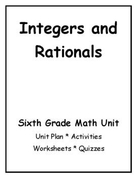 all worksheets maths integers worksheets for class 6 printable worksheets guide for children. Black Bedroom Furniture Sets. Home Design Ideas