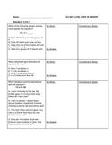 Common Core Math Guide