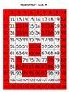 Common Core Math Hidden Pictures