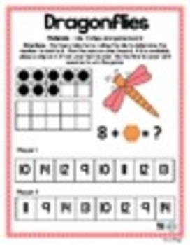 Common Core Math Homework - Grade 1 - All Year!!