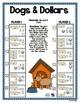 Common Core Math Homework - Grade 2 - Term 2