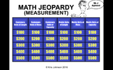 Common Core Math Jeopardy (With Video Tutorials) – Measure