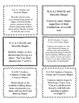 Common Core Math Kinder Labels