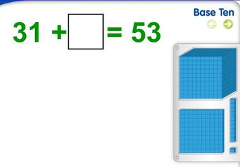 Common Core Math Lesson 2.NBT.5 and 2.NBT.9 with Math Practices