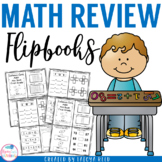 Math Review Flip Books