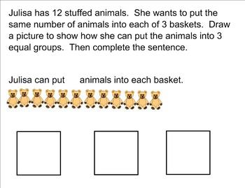 Common Core Math Module 6 Second Grade Lesson 3