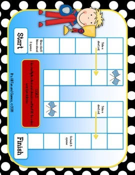 Multiplication & Division Word Problems Game