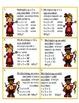 Multiplication Patterns Game