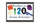 Common Core Math Number Centers to 120