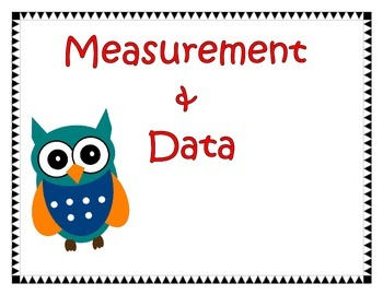 Owl Math Common Core Statement Headings