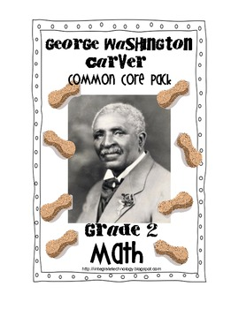 Common Core Math Pack
